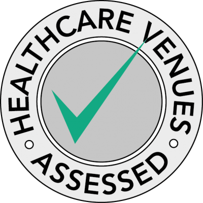 Health Care Venue Assessed